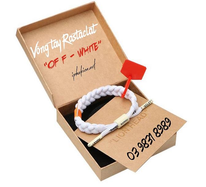 Sản phẩm rastaclat real chính hãng được thiết kế chuyên nghiệp